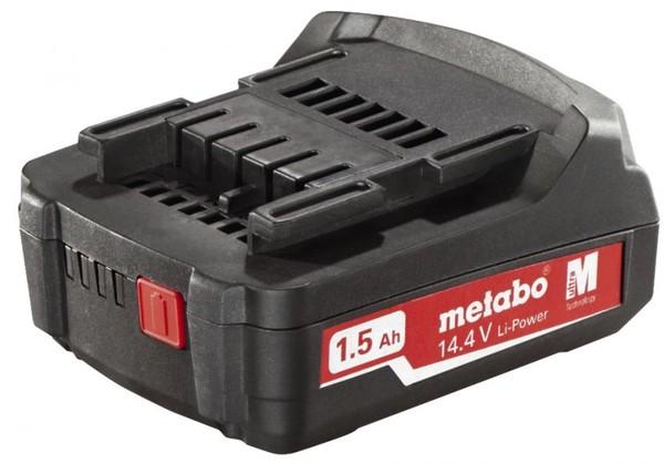 METABO AKUMULATORS 14,4V 1,5 A