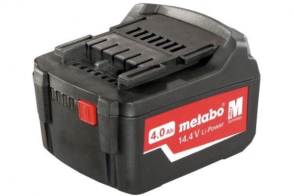 METABO AKUMULATORS 14,4V  4.0