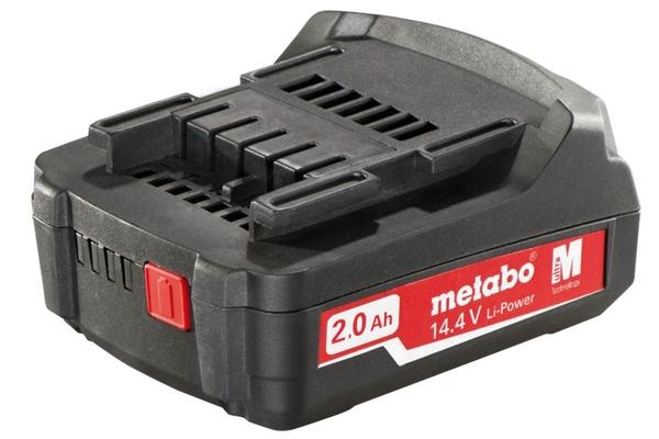 METABO AKUMULATORS 14,4V 2,0 A