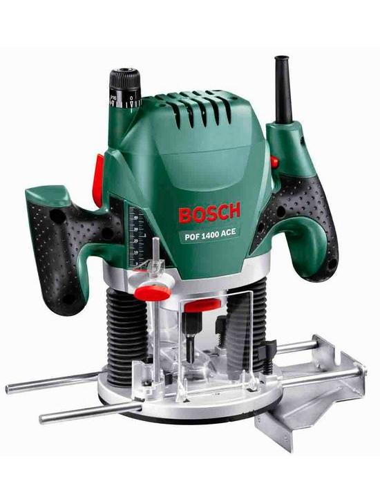 Virsfrēze Bosch POF1400 ACE 14