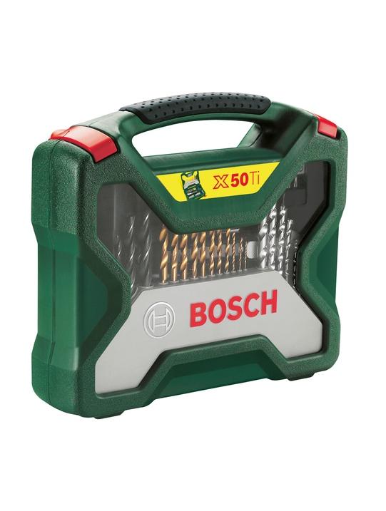 Komplekts Bosch X-Line Titaniu