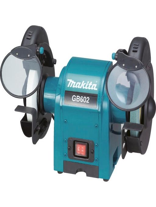 Divripu slīpmašīna Makita GB60
