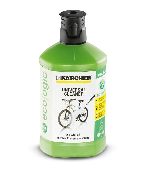 Universālais mazgāšanas līdzek