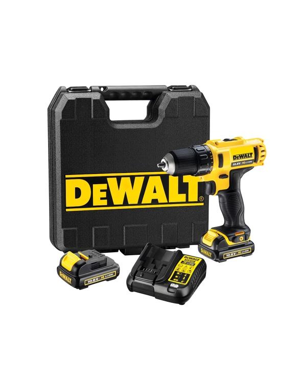 Akumulatora urbjmašīna Dewalt