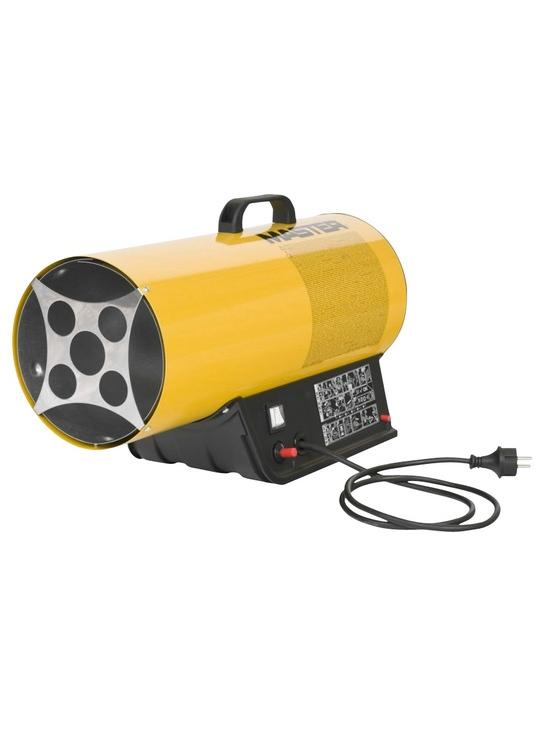 Gāzes sildītājs Master BLP 16