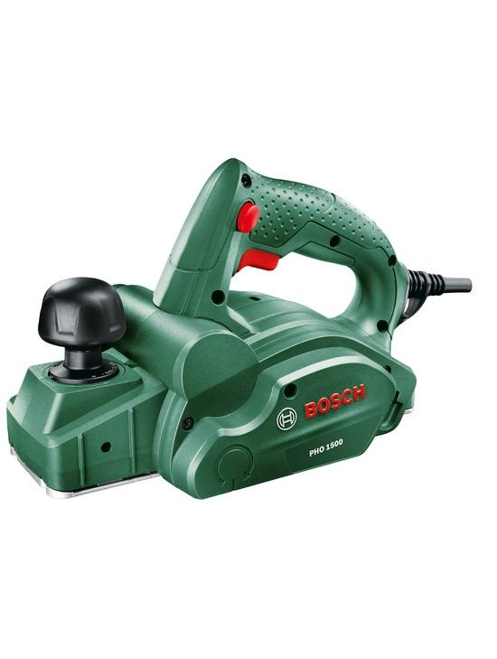 Ēvele Bosch PHO1500 550W  Spec