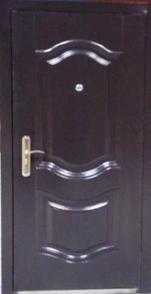 Metāla Durvis AQ-10  Izmērs 86