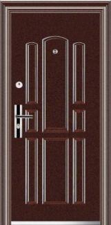 Metāla Durvis AQ-80  Izmērs 86