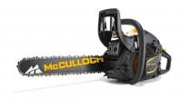 McCULLOCH benzīna motorzāģis CS450 ELITE