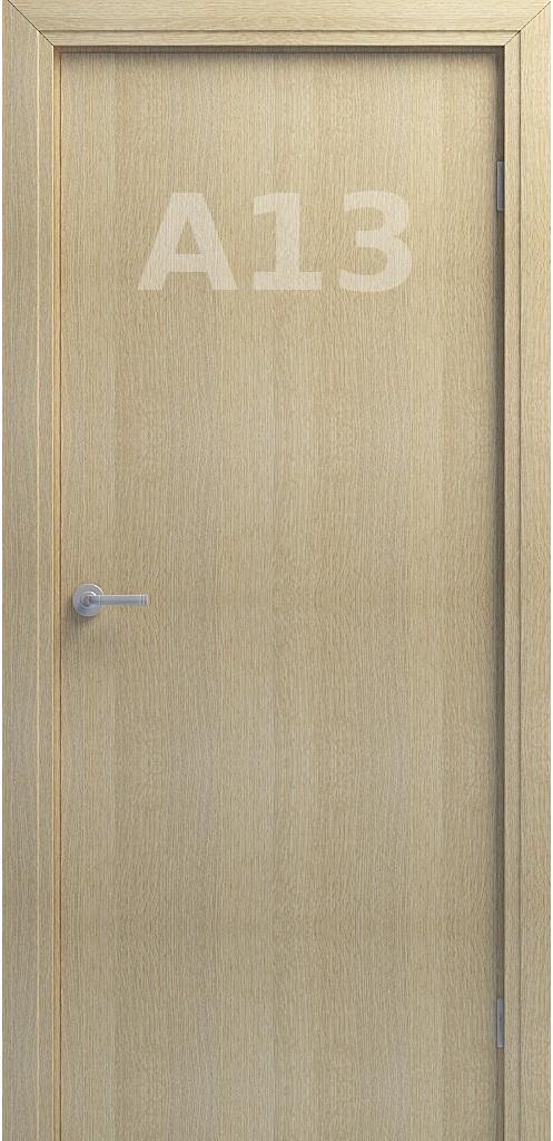 Finierētas durvis GLEIS Balinā