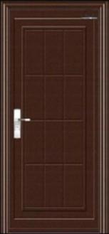 Metāla Durvis B-106   Izmērs 8