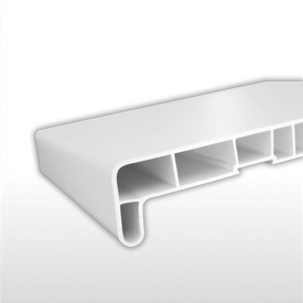 GreenteQ PVC Palodze 450mm  Kr