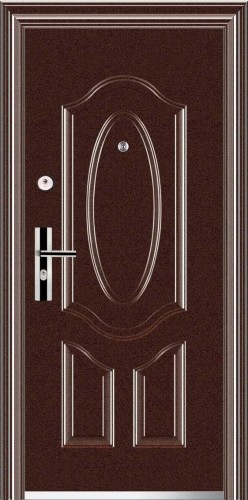 Metāla Durvis AQ-01(70)   Izmē