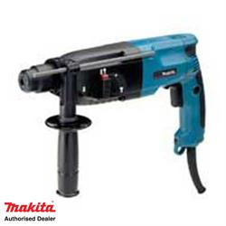 Makita perforators, SDS+, 780W