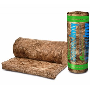 Minerālvate ruļļos, KNAUF INSULATION Classic 042 50x1200x(2x7500)mm 18m2  Biezums 50 mm Izmēri 1200 x 7500 x 2  mm Rullis 18.00 m2 Cena 0.95 EUR/m2