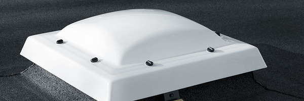 ISD kupols (pienbalts) 60x60