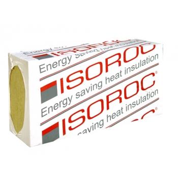 Fasādes Vate ISOPANEL 60  biezums 60  garums 1000 mm platums 600 mm m2/pakā 3.0  Cena par m2 4.61 EUR ar PVN