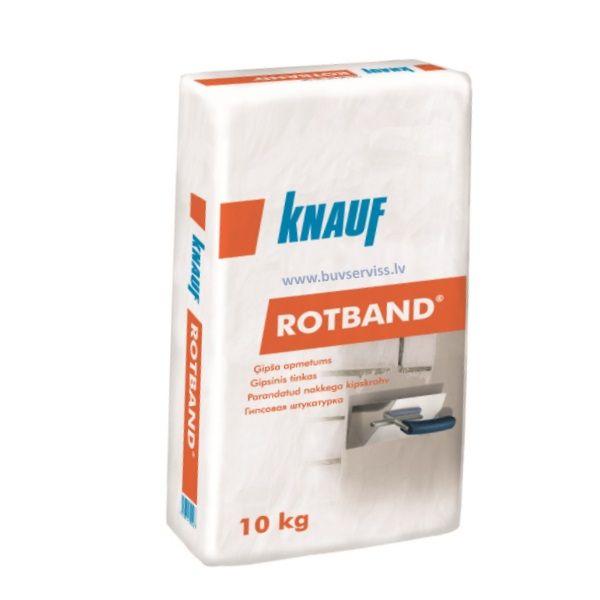 Knauf Goldband Apmetums 10kg