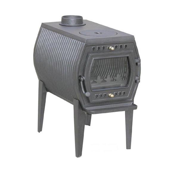 Čuguna krāsns 90468   Kods: 90468; Izmērs (PlxDzxA):620x380x700mm; Jauda: 7 kW; Dūmvada diametrs: 120 mm; Svars: 98 kg. Garantija 2 gadi.