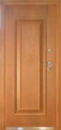 Kvadrāts - metāla durvis, Zelt
