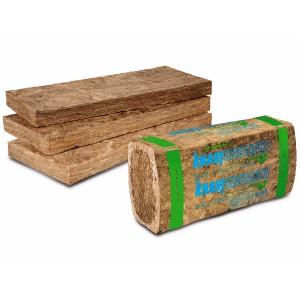 Minerālvate Plāksnēs KNAUF INSULATION EKOBOARD 039 100x610x1250mm 6.1m2  Izmēri 610x1250x8gb. mm Biezums 100 mm Paka 6.1 m2 Cena 2.44 EUR/m2