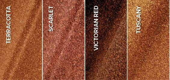 Metāla kompozīta dakstiņš Metrotile Gallo Terracotta 1315x418mm  Ražotājvalsts Beļģija  Garantija 50 gadi  Loksnes Izmērs 1315x418 mm Loksnes Svars 3.0 kg Lietderīgais Laukums 0.44 m2 Cena 15.35 EUR/m2