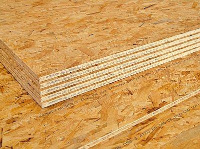 Mitrumizturīgā OSB Plātne 15mm, 2500x1250  Biezums 15 mm Izmērs 2500x1250 mm Skaits pakā 44 gab. m2 loksnē 3.125 m2 Loksnes Svars 30 kg Cena 216.40 EUR/m3 Cena 3.24 EUR/m2 Atlaide pērkot iepakojumu -5% %