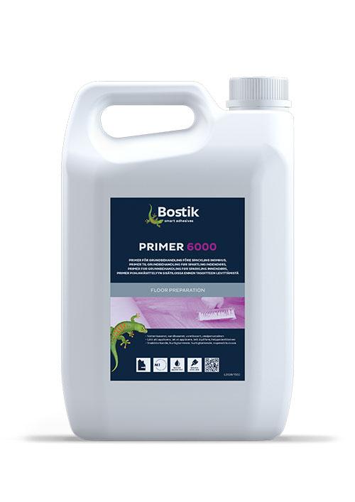 Bostik grunts Primer 6000 5L