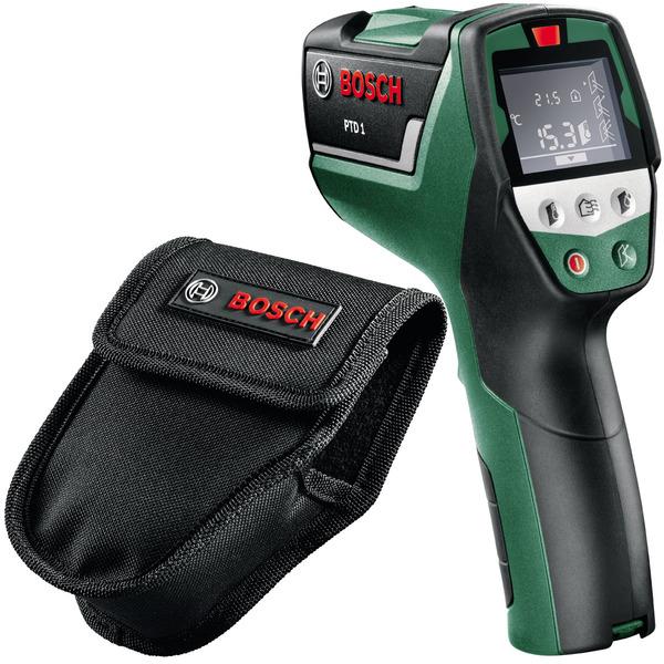 Siltuma detektors Bosch PTD 1
