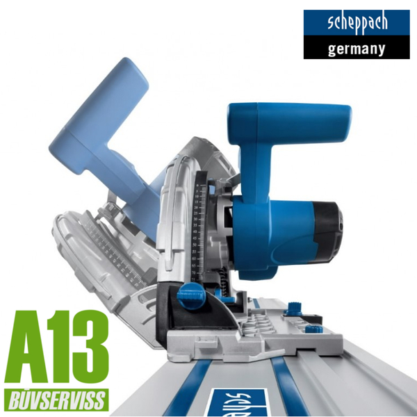 Ripzāģis SCHEPPACH PL-75  Specifikācija Ripzāģis SCHEPPACH PL 75 • Spriegums / Frekvence:230V~50Hz • Jauda: 1600W • Apgriezienu skaits: 4500rpm • Zāģripas izmērs: ø210, Z36 • Ass diametrs: Ø30mm • Max. griešanas dziļums: 90°-75mm; 45°- 55mm • Svars 6.9kg • Garantija 2 gadi.  Cena 199.00 Bez Atlaides