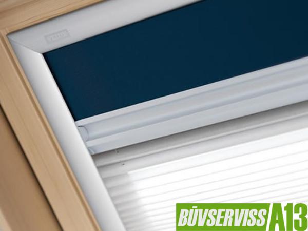 Jumta loga žalūzija Duo VELUX