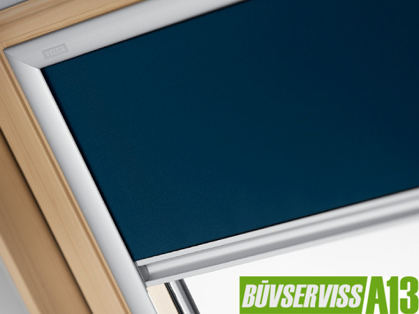 Jumta loga žalūzijas VELUX DKL
