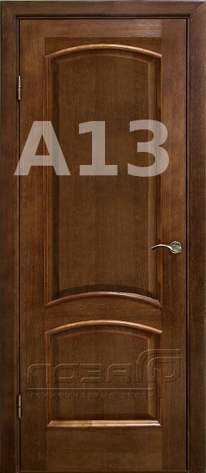 Finierētas durvis VERONA-9 Tum